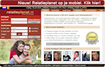 Online Dating Website Relatieplanet